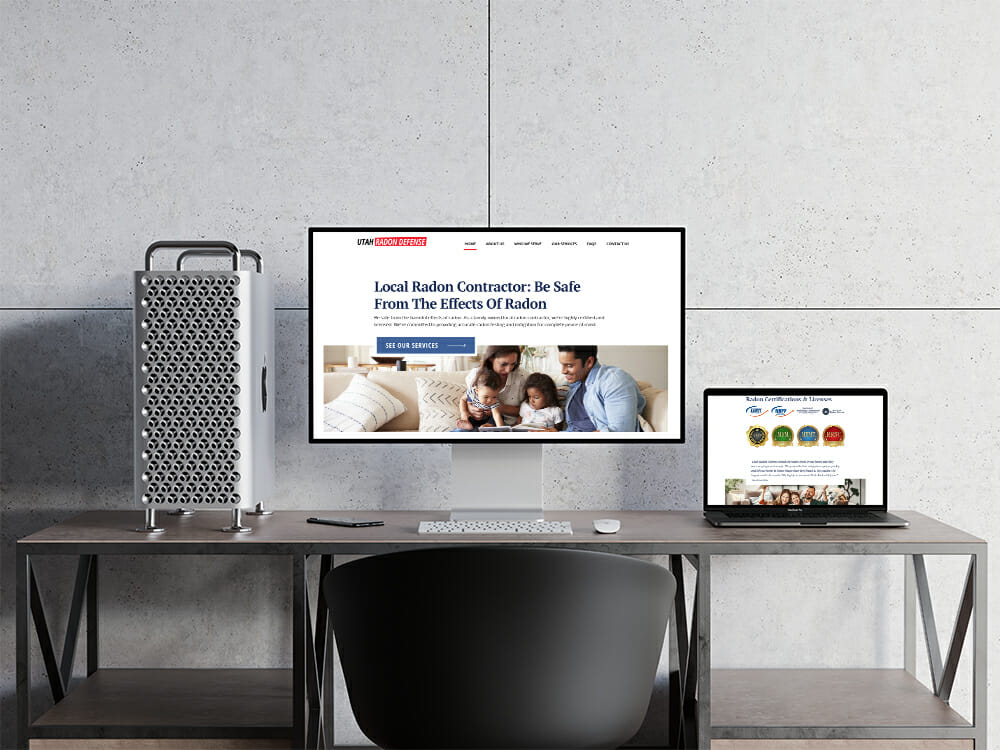Radon Marketing and Radon Marketing Services