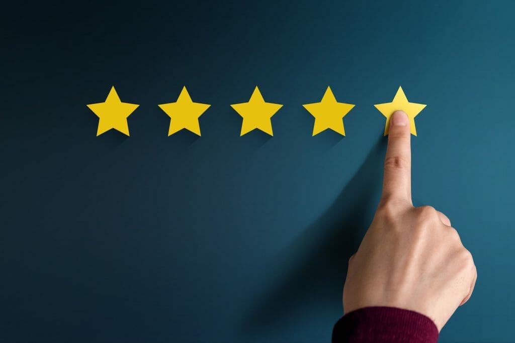 How to Respond to Negative Reviews